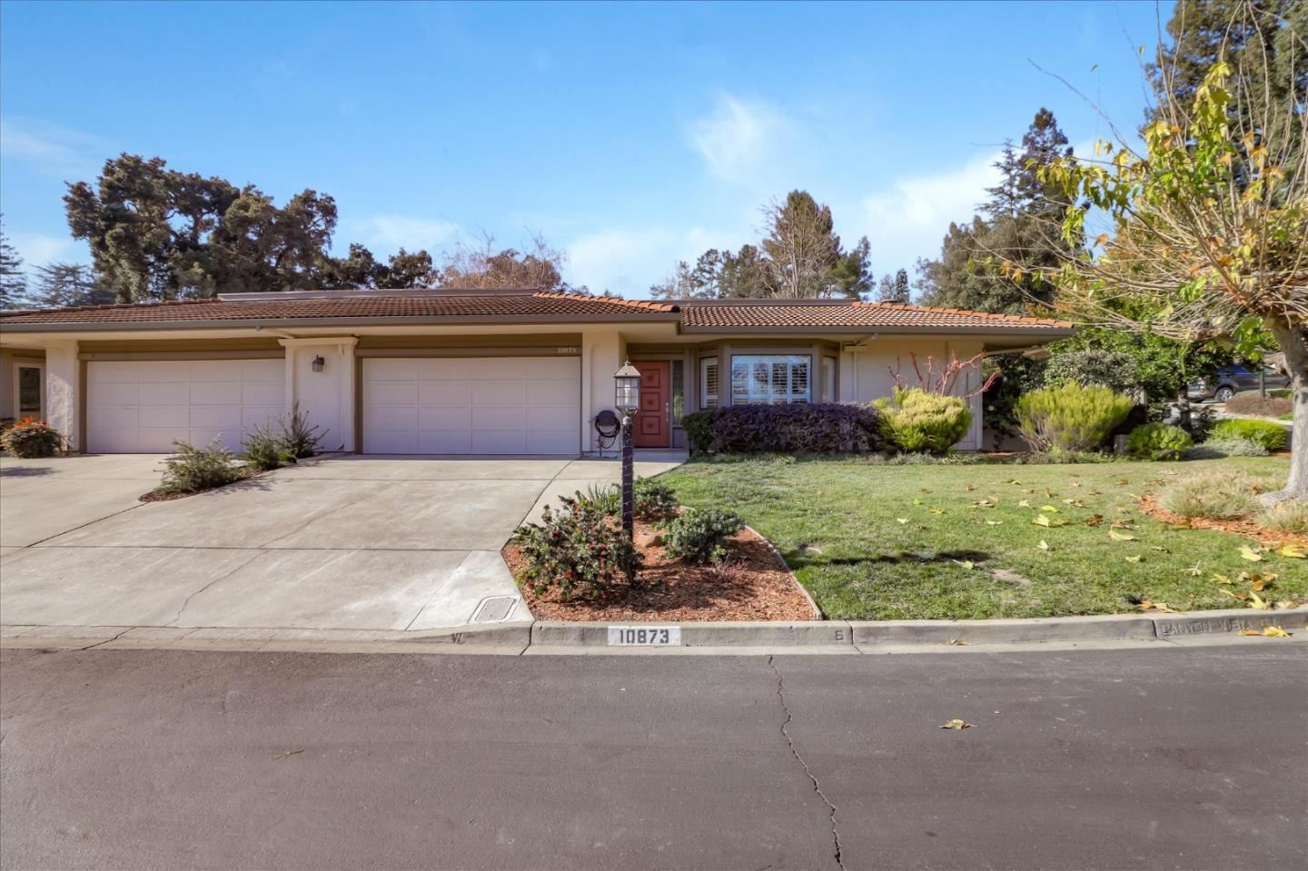 Photo for 10873 Canyon Vista DR, CUPERTINO, CA 95014 (MLS # ML81824002)