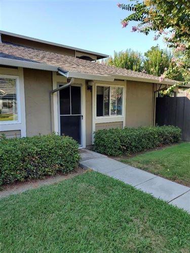 Photo of 2303 Warfield Way #A, SAN JOSE, CA 95122 (MLS # ML81860003)