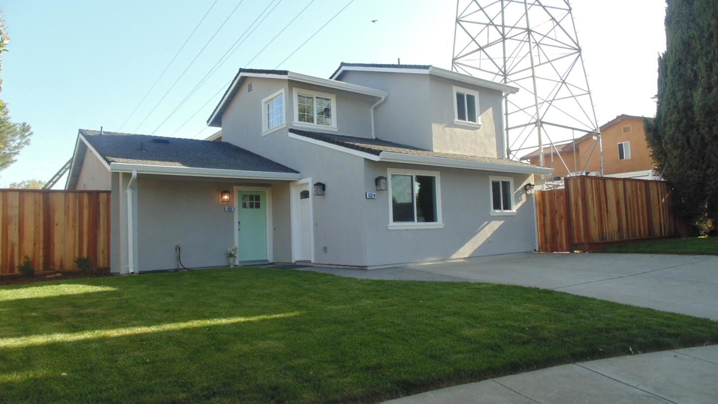 Photo for 452 Madison CT, GILROY, CA 95020 (MLS # ML81838003)