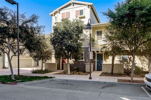 Photo of 631 True Wind WAY 202 #202, REDWOOD CITY, CA 94063 (MLS # ML81804004)