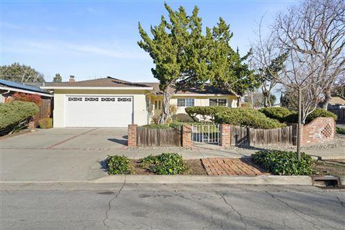 Photo of 6298 Lillian WAY, SAN JOSE, CA 95120 (MLS # ML81829004)