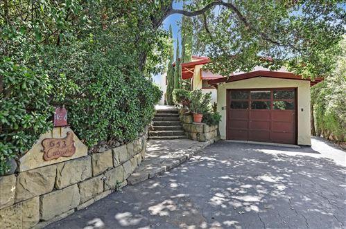 Photo of 653 Cabrillo Avenue, STANFORD, CA 94305 (MLS # ML81853004)