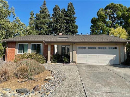 Photo of 712 Seawood Way, SAN JOSE, CA 95120 (MLS # ML81855004)