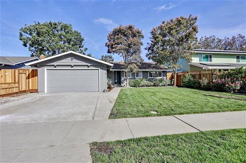 Photo of 773 Regent Park Drive, SAN JOSE, CA 95123 (MLS # ML81865004)