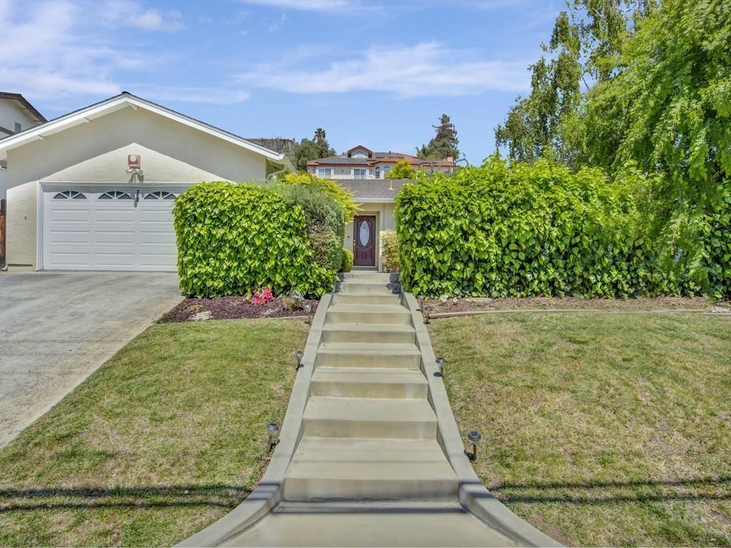 Photo for 218 Fleming Avenue, SAN JOSE, CA 95127 (MLS # ML81840004)