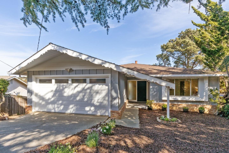 Photo for 2203 Ewell Road, BELMONT, CA 94002 (MLS # ML81866004)