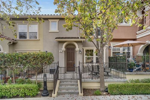 Photo of 3405 Vittoria PL 6 #6, SAN JOSE, CA 95136 (MLS # ML81813005)