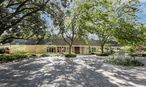 Photo of 50 Barry Lane, ATHERTON, CA 94027 (MLS # ML81841005)