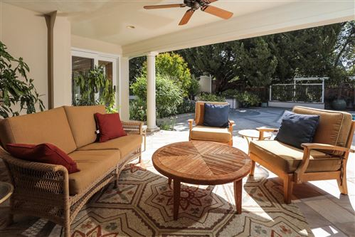 Tiny photo for 50 Barry Lane, ATHERTON, CA 94027 (MLS # ML81841005)