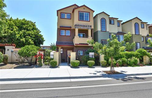 Photo of 3768 Mckee Road, SAN JOSE, CA 95127 (MLS # ML81854005)