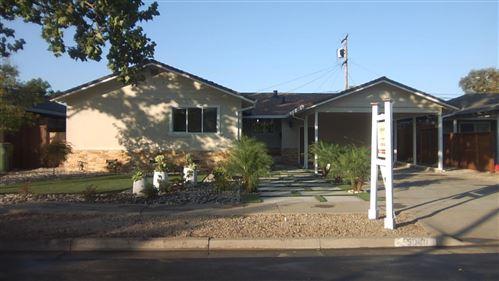 Photo of 5040 Alan Avenue, SAN JOSE, CA 95124 (MLS # ML81855005)