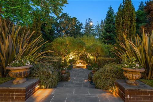 Tiny photo for 233 W Santa Inez AVE, HILLSBOROUGH, CA 94010 (MLS # ML81828006)