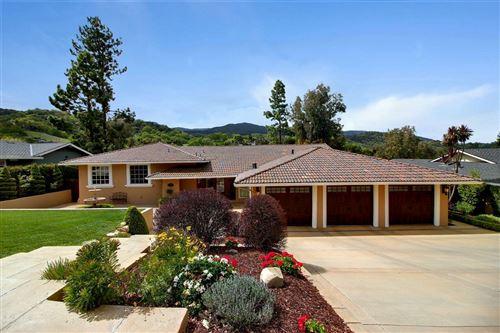 Photo of 6933 Castlerock DR, SAN JOSE, CA 95120 (MLS # ML81836006)