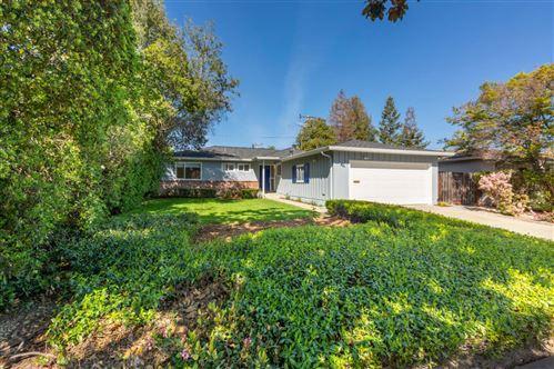 Photo of 851 S Mary AVE, SUNNYVALE, CA 94087 (MLS # ML81838006)