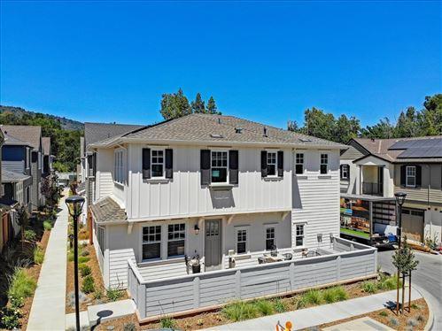 Tiny photo for 18859 Montalvo Oaks Circle, MONTE SERENO, CA 95030 (MLS # ML81851006)