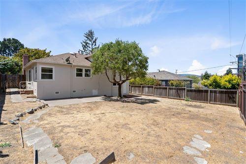 Tiny photo for BURLINGAME, CA 94010 (MLS # ML81854006)