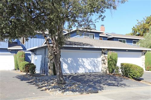 Photo of 1558 Canna Court, MOUNTAIN VIEW, CA 94043 (MLS # ML81859006)