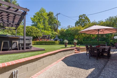 Tiny photo for 1416 De Soto Avenue, BURLINGAME, CA 94010 (MLS # ML81862006)