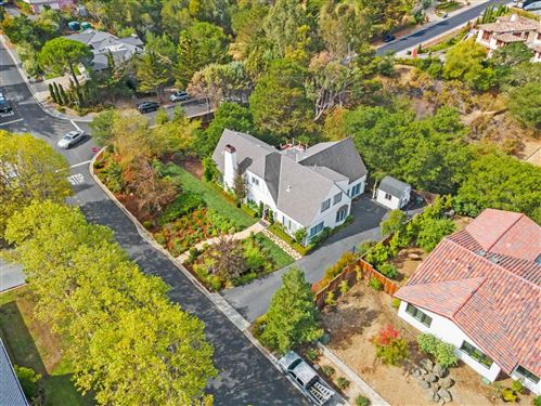 Tiny photo for 2370 Skyfarm Drive, HILLSBOROUGH, CA 94010 (MLS # ML81866006)