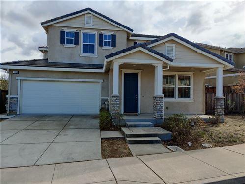 Photo of 1064 Ashbridge Bay Drive, PITTSBURG, CA 94565 (MLS # ML81868006)