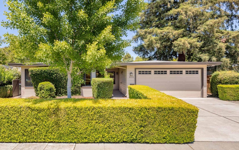 Photo for 3519 Murdoch Drive, PALO ALTO, CA 94306 (MLS # ML81848006)