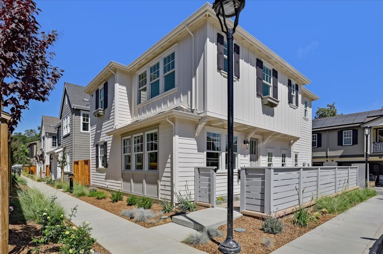 Photo for 18859 Montalvo Oaks Circle, MONTE SERENO, CA 95030 (MLS # ML81851006)