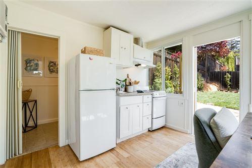 Tiny photo for 2018 Lyon Avenue, BELMONT, CA 94002 (MLS # ML81840007)