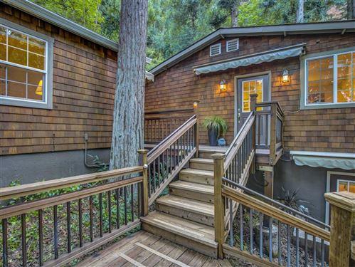 Tiny photo for 19170 Beardsley Road, LOS GATOS, CA 95033 (MLS # ML81841007)