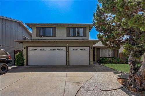 Photo of 1059 Normington Way, SAN JOSE, CA 95136 (MLS # ML81854007)