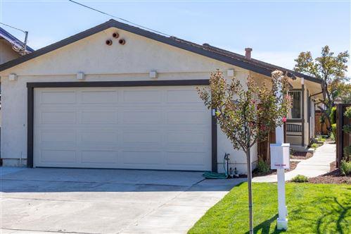 Photo of 1198 Reed Street, SANTA CLARA, CA 95050 (MLS # ML81865007)
