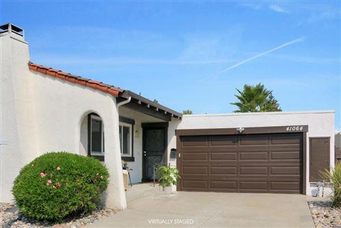 Photo of 41064 Corriea Court, FREMONT, CA 94539 (MLS # ML81867007)