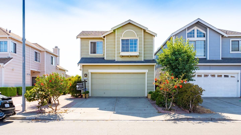 24437 Michelson Street, Hayward, CA 94545 - MLS#: ML81853007