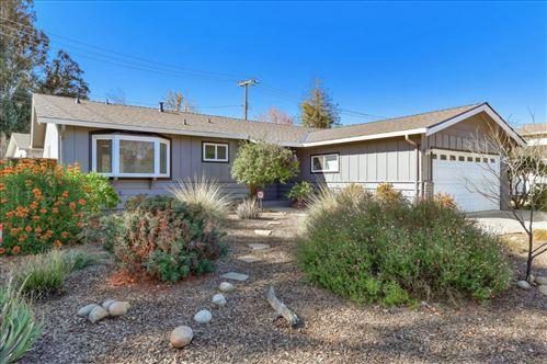 Photo of 1147 S Baywood AVE, SAN JOSE, CA 95128 (MLS # ML81819008)