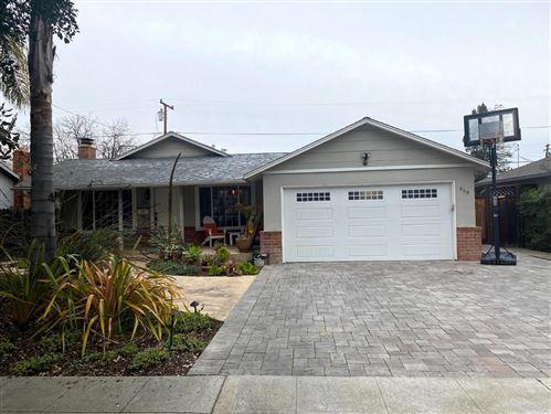 Photo of 969 Sutter AVE, SUNNYVALE, CA 94086 (MLS # ML81829008)