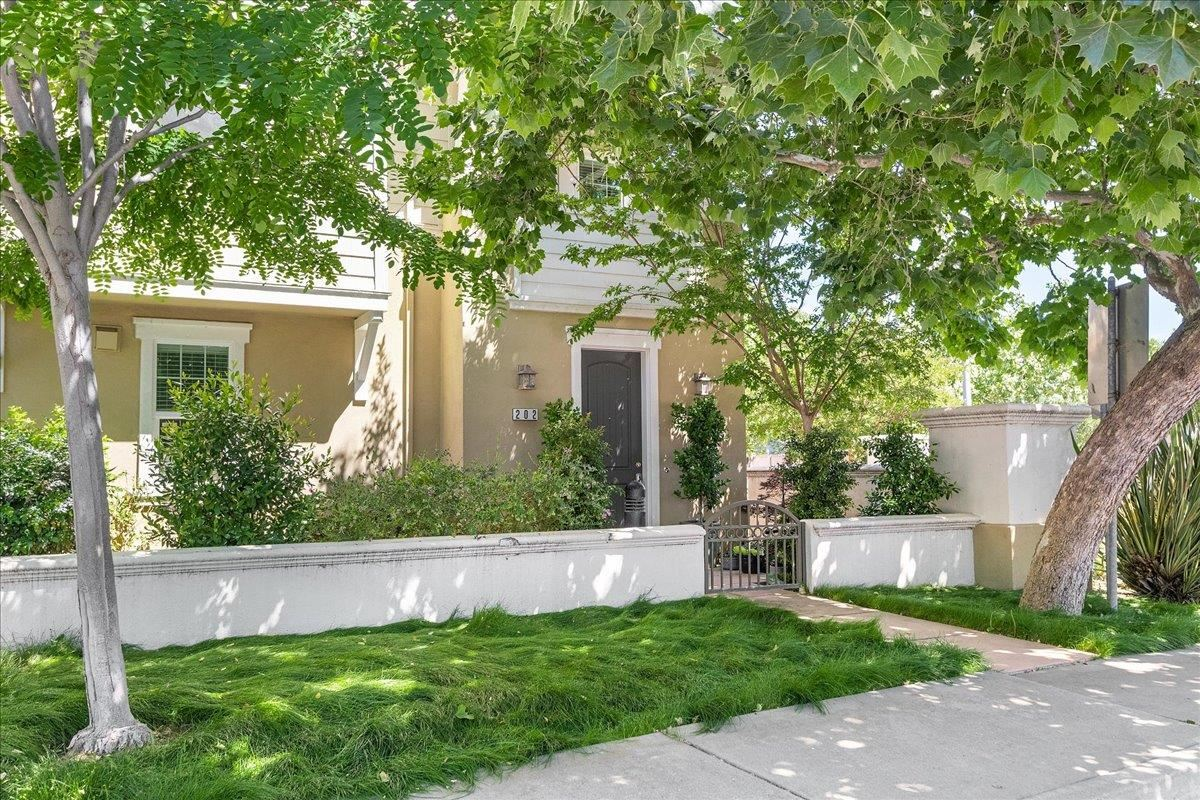 Photo for 202 Triggs Lane, MORGAN HILL, CA 95037 (MLS # ML81845008)