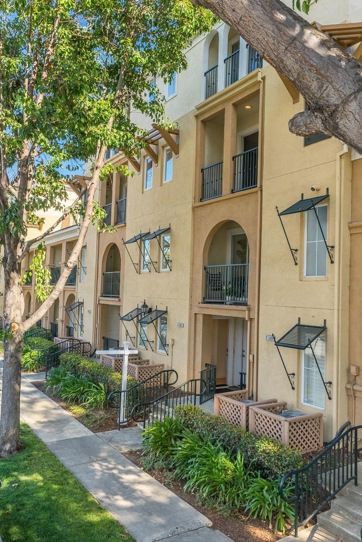 2183 Sonador Commons, San Jose, CA 95128 - MLS#: ML81855008