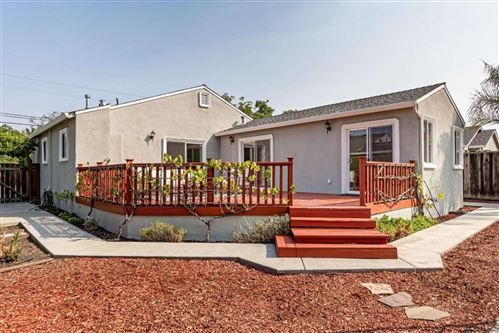 Tiny photo for 1067 Erin WAY, CAMPBELL, CA 95008 (MLS # ML81810009)
