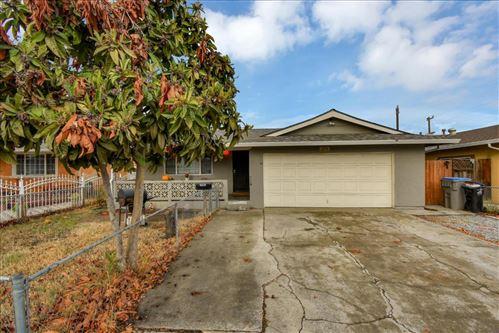Photo of 2503 Sleepy Hollow LN, SAN JOSE, CA 95116 (MLS # ML81819009)