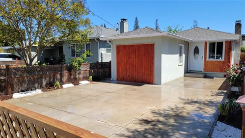 Photo of 536 Fifth Ave, REDWOOD CITY, CA 94063 (MLS # ML81841009)