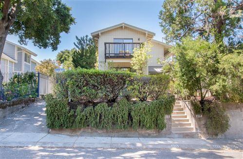 Photo of 215 Edelen Avenue, LOS GATOS, CA 95030 (MLS # ML81843009)