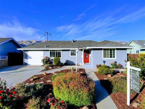 Photo of 11966 Duncan Street, SAN JOSE, CA 95127 (MLS # ML81844009)