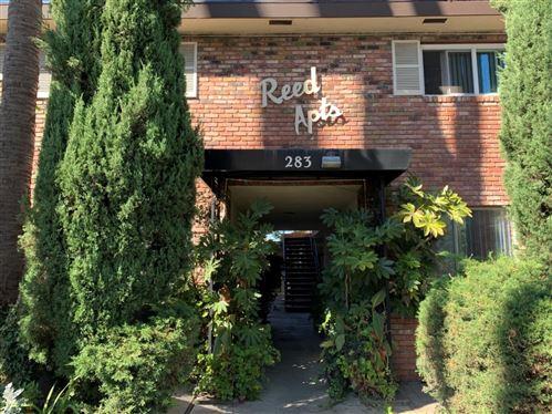 Photo of 283 East Reed Street, SAN JOSE, CA 95112 (MLS # ML81850009)