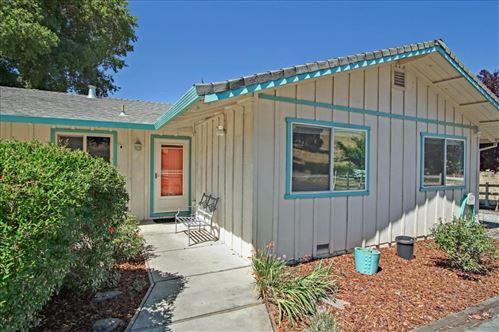 Tiny photo for 7805 Crews Road, GILROY, CA 95020 (MLS # ML81853009)