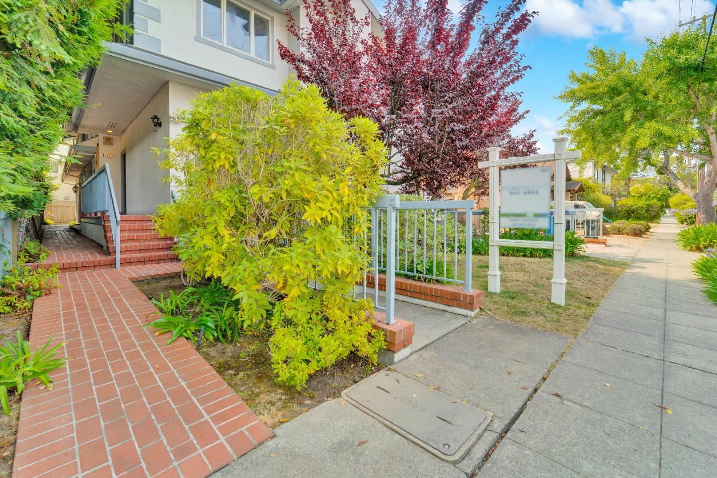 Photo for 1107 Bayswater Avenue, BURLINGAME, CA 94010 (MLS # ML81858009)