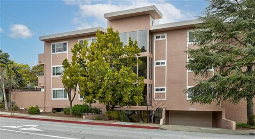 Tiny photo for 1500 Broadway 302 #302, BURLINGAME, CA 94010 (MLS # ML81835010)