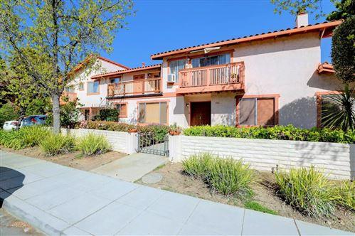 Photo of 485 La Conner DR, SUNNYVALE, CA 94087 (MLS # ML81838010)