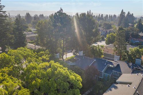 Tiny photo for 722 University Drive, MENLO PARK, CA 94025 (MLS # ML81861010)