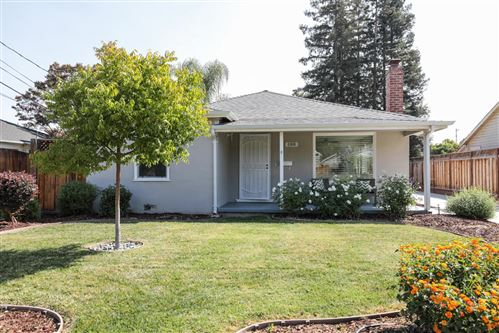 Photo of 188 North 3rd Street, CAMPBELL, CA 95008 (MLS # ML81863010)