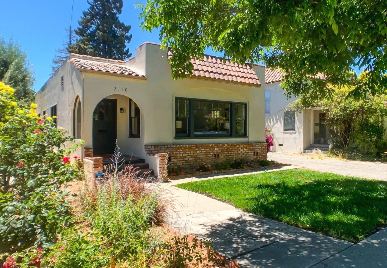 Photo for 2150 Cornell Street, PALO ALTO, CA 94306 (MLS # ML81847010)
