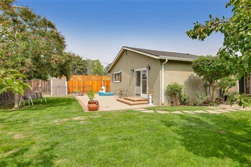 Tiny photo for 913 Toyon AVE, SAN JOSE, CA 95127 (MLS # ML81809011)